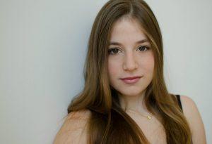 Anna Protsiou, photo: