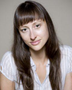 Johanna Riley, photo: